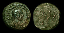 PHILIP I the Arab Tetradrachm (Nilus) Alexandria - Extremely Rare !