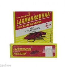 2 Pc. Laxman Rekhaa Powerful Cockroach Kills Chalk Keep Roaches Away From House