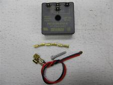 NOS UNIVERSAL PARTS 47-23433-83 TIME DELAY RELAY KIT