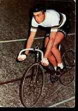 PATRICK SERCU 1960s Cyclisme wielrennen World Champion du Monde Wereldkampioen