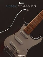 All About FENDER STRATOCASTER Book guitar 560Photos Gary Moore Ritchie Blackmore