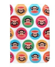 Paul Frank Card Case Elegante Billetera papeles de 12 70mm X160 mm 1 EA