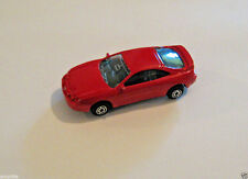 Toyota Celica 6th Generation (Mid to Late 1990's) Red Sports Coupe Car Maisto