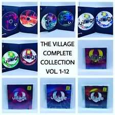 The Village - Complete Collection (CD)