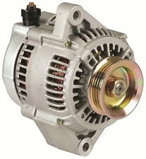 180 Amp High Output NEW HD Alternator Generator Fits 1990-1991 Acura Integra