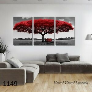 Prints on Canvas Home Decor Wall Art framed and ready to hang