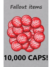 Fallout 76 PC Caps (10000)🌠FAST DELIVERY🌠⭐SATISFACTION GUARANTEED⭐