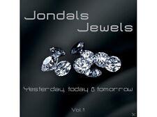 Jondals Jewels Yesterday Today & Tomorrow 1 Neu OVP 2011
