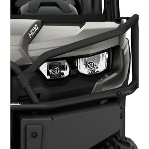 Can-Am New OEM Front Corner Protectors Assembly, Defender, 715002833