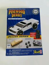 NEW Pinewood Derby Ford F-150 SVT Raptor Racer Series Set Boy Scouts Car