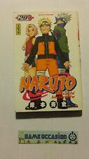 NARUTO TOME 28 MASASHI KIHIMOTO - KANA / LIVRE MANGA VF