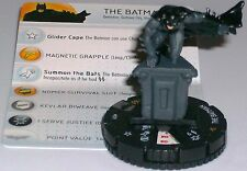 THE BATMAN #029 The Dark Knight Rises DC HeroClix Rare