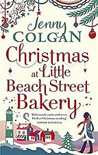 Christmas at Little Beach Street Bakery, Colgan, Jenny, Used; Good Book