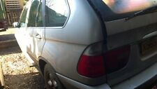 BMW X5 breaking, bolt for gearbox, suspension, panel, lights, exhaust, wheels