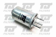 Genuine TJ Fuel Filter Fits Jaguar Xf 2.7 D 2008-03 2015-04