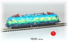 Trix 16343 E-Lok BR 103.1 der DB AG mit Digital-Decoder+Soundfunktionen#NEU