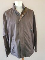Volcom Jacket Size XL Extra Large Mens Brown Stone