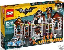 PRONTA CONSEGNA - LEGO 70912 BATMAN™ MOVIE ARKHAM ASYLUM - NOVITÀ ESCLUSIVA