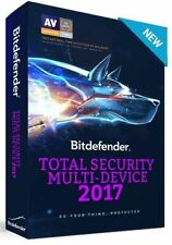 BitDefender Computer Software in English