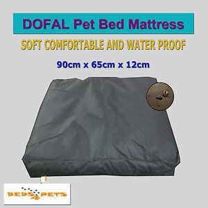 Cats beds DOFAL Heavy Duty Pet beds - Can be use for Indoor or Outdoor