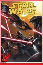 STAR WARS Comics 7 07 Jui 2018 Panini Darth Vader starwars Han Solo Varia# NEUF#