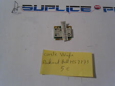 packard bell MS 2273 - Carte wifi