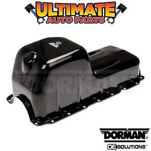 Oil Pan (5.2L 318 V8) for 92-93 Dodge 150 Ram Pickup