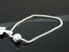 Thomas Sabo Armband 21 cm Karma Beads KA0001 Bead