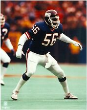 8 x 10 Color Glossy Photo: Lawrence Taylor New York Giants #2