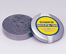 Hakko Fs100-01 Tip Cleaning Paste 10 g for Ft-700