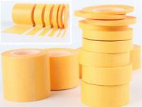 Precision Model Masking Tape Airbrushing Fine Line DIY Paint Mask 1 2 3 6 8 10mm