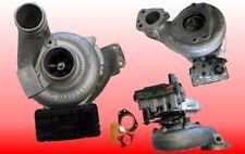 Turbolader 7651565004 Mercedes S Klasse 320 CDI 173Kw W221 OM642 A6420906180