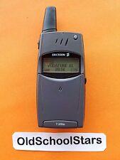 Ericsson T28s - Black (Unlocked) Cellular Phone Shipping FREE