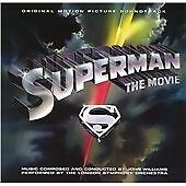 London Symphony Orchestra - Superman (The Movie/Original Soundtrack/Film Score, 2000)