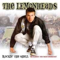 Lemonheads, The - Rockin The Shell NEW CD