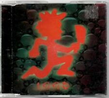 PSYCHOPATHIC RECORDS 1998   (RARE 3 SONG SAMPLER)   I.C.P. , TWIZTID , MYZERY