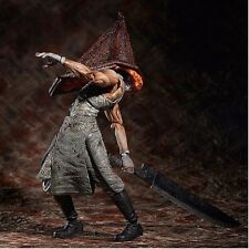 Silent Hill 2 Revelation Pyramid head Figma SP055 Action Figure NEW 6'' A98R