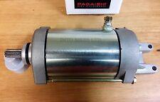 Genuine Pagaishi Motor De Arranque De Uso Rudo Piaggio XEvo 400 ie 2010