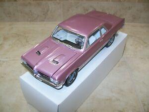 1964 Pontiac GTO Built Kit