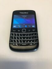 Blackberry Bold 9790 Smartphone Qwertz Unlocked Mobile Phone -Black