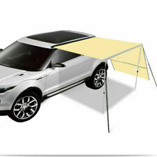 Mountview 2.5x3M Car Side Awning Extension Roof Rack Tent