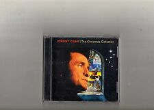 The Christmas Collection CD by Johnny Cash