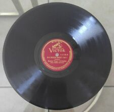 "BOSTON POPS ORCHESTRA In A Persian Market Part 1/Part 2 10"" 78 RCA RED SEAL 4330"