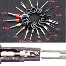 Herramienta de eliminación de terminal 18x Enchufe Del Coche Circuito De Cableado Extractor crimp pin conector
