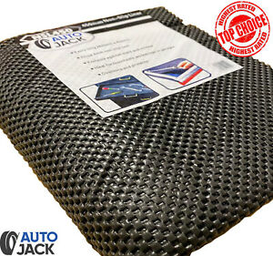 Autojack Large Non Slip Liner Grip Matting Drawer Liner Tool Chest Roll Cab Mat