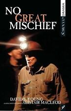 No Great Mischief: Adapted from the Novel by Alistair MacLeod (Scirocc-ExLibrary
