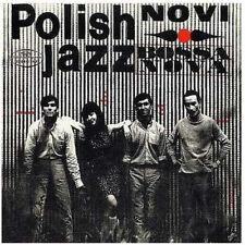 LP NOVI Bossa Nova * Szukalski  Karolak  Jarzebski Bartkowski / reedycja