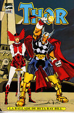 THOR : LA BALLADE DE BETA RAY BILL   SEMIC PRIVILEGE