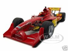 A1 GP 2007 TEAM CHINA DIECAST MODEL CAR 1:18 MODEL CAR  BY AUTOART 18101