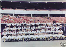 ROBERTO CLEMENTE PITTSBURGH PIRATES 1971 WS TEAM COLOR 8X10  TEAM W/7TH GAME DVD